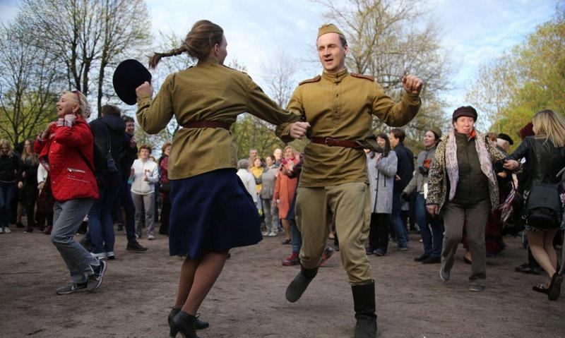автор фото Павел Каравашкин / «Фонтанка.ру» / архив