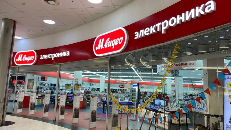 Сибирячка купила технику в «М.Видео» иотложила доставку на5месяцев— холодильник ипосудомойка потерялись