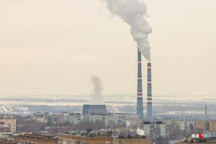 Крупные энергообъекты требуют крупных вложений