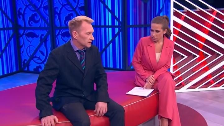 «Гордон вел себя нервно»: архангелогородец рассказал, как снимался в ток-шоу на Первом канале