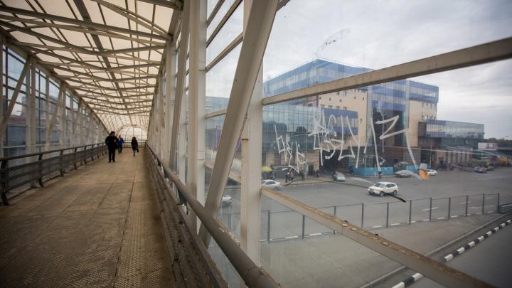Остановки «Автовокзал» в Новосибирске получили новые названия