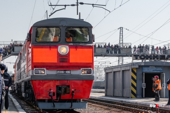 По факту ЧП на железной дороге прокуратура начала проверку