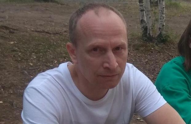 В Екатеринбурге в лесу нашли тело пропавшего бизнесмена