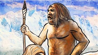 """Приходи в мою пещеру: археолог рассказал, каким был секс <nobr class=""""_"""">14 тысяч</nobr> лет назад <nobr class=""""_"""">(спойлер —</nobr> очень разнообразным)"""