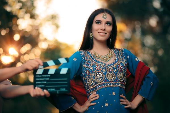 Современные режиссеры из Индии снимают много современных картин в разных жанрах