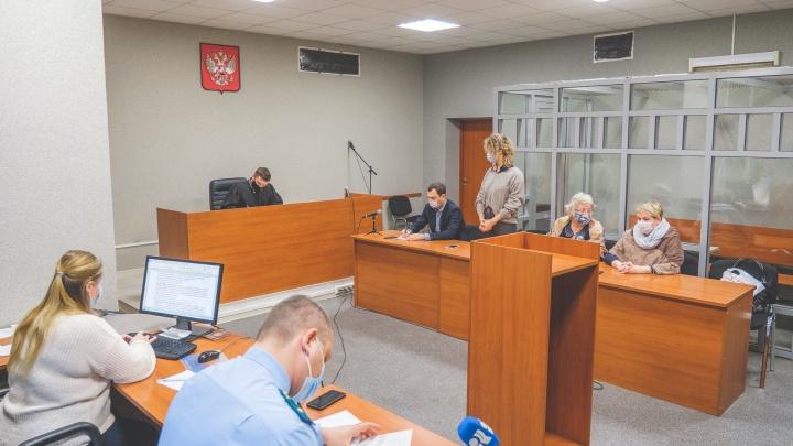 В Перми бывшего главврача Центра медпрофилактики приговорили к реальному сроку за хищение более 2 миллионов рублей