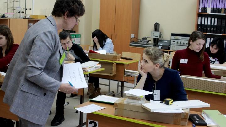 Узнали, ждать ли тюменским студентам дистанта в колледжах и техникумах из-за пандемии