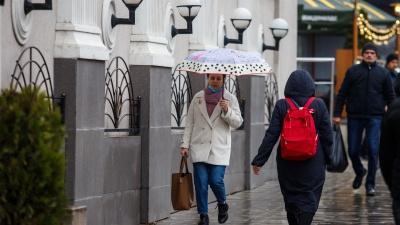 Ощущается как 0°С. Прогноз ростовской погоды на ближайшие дни