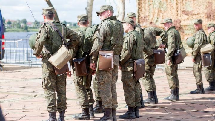 Военные рассказали о правилах весеннего призыва: «Не годен каждый пятый»