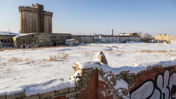 Оснований для раскопок на территории бывшего завода клапанов в Самаре не нашли