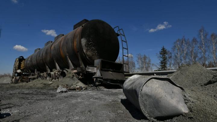 Миллионы заплатит водитель: каменский завод отказался брать на себя вину за огненное ДТП на Тюменском тракте