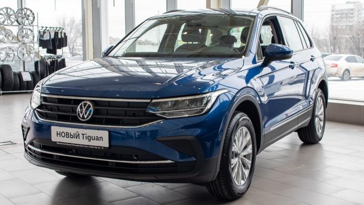Откровения водителей: честные отзывы на новый Volkswagen Tiguan