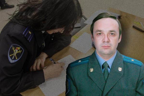 Юрий Дубровин сам полжизни боролся с организованной преступностью и учил этому Юлию Макерову
