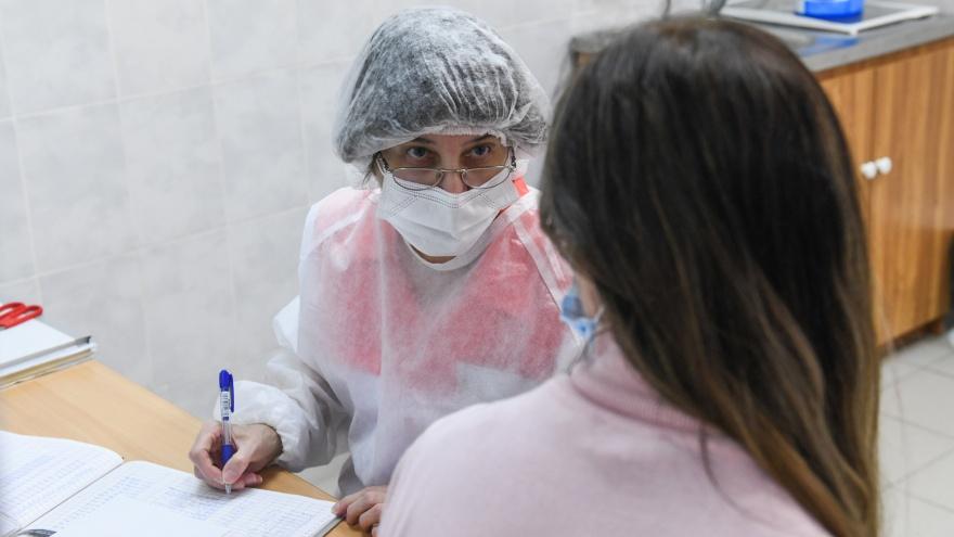 """В России заработает программа по медицинской реабилитации после <nobr class=""""_"""">COVID-19</nobr>"""