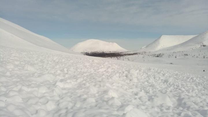 Следственный комитет возбудил уголовное дело по факту гибели пермяков в горах Коми