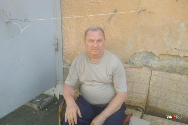 """60-летний Владимир, ударивший незнакомого мальчика на улице, работает слесарем в областной больнице <nobr class=""""_"""">№ 2</nobr>"""