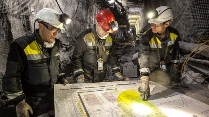 Мечтали о космосе, а полезли в шахту: почему сибиряки трудятся под землей и не хотят менять работу