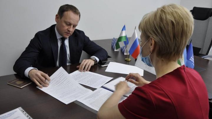 Соавтор законов об «иноагентах» и штрафах за митинги хочет стать депутатом Госдумы от Башкирии