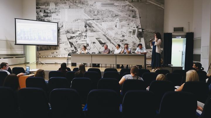 «Мы уже полтора года Генплан не можем утвердить»: мэрия вынесла на обсуждение новый документ о переделе земли в Челябинске