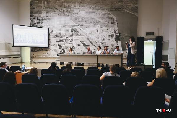 Обсуждение новых правил землепользования и застройки решили провести в новом формате открытой дискуссии