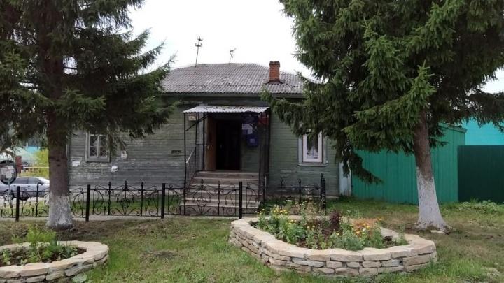 На Урале на стройке «Почты России» нашли останки людей