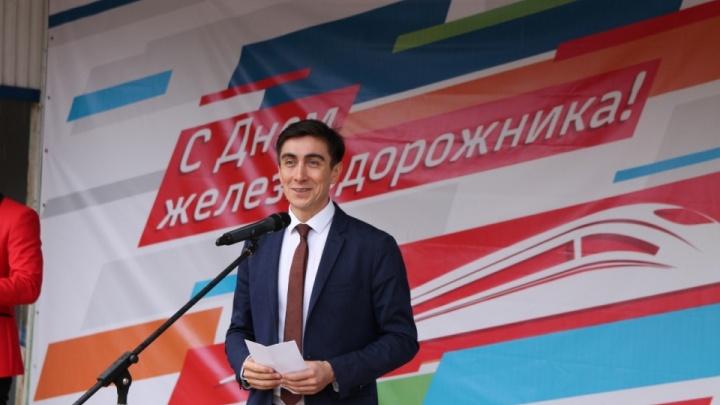 Советник Радия Хабирова перешел работать в Москву