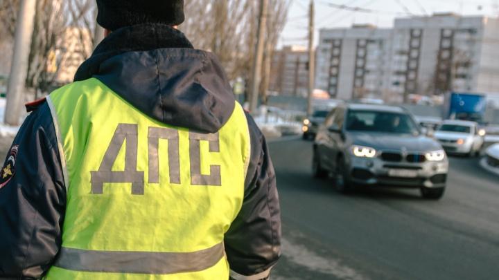 Любители погонять: самарцы попали на 5-еместо в стране по оплате штрафов за нарушения ПДД