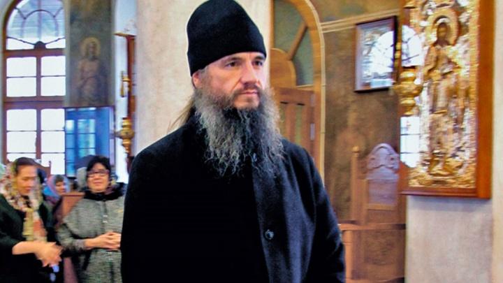 Архиепископ Тарский Савватий покидает свой пост. Новое назначение стало для него неожиданностью