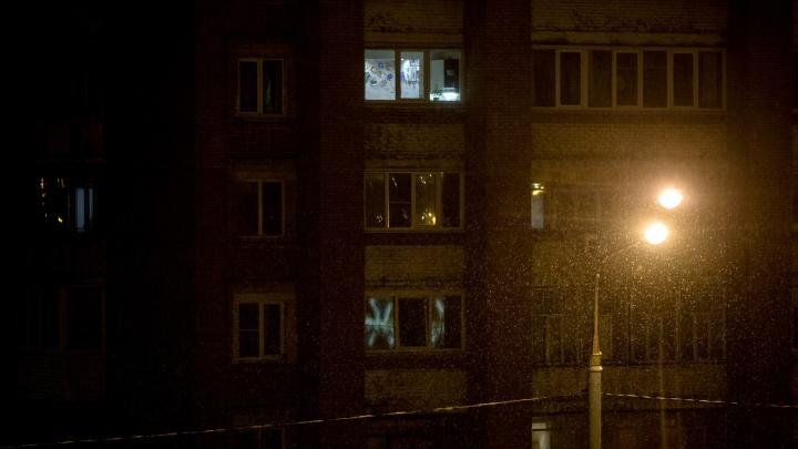 Урбанист — об освещении улиц Ярославля: «Город, похожий на морг»