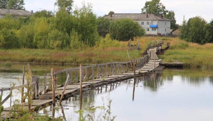 На острове под Архангельском утонул студент из Индии