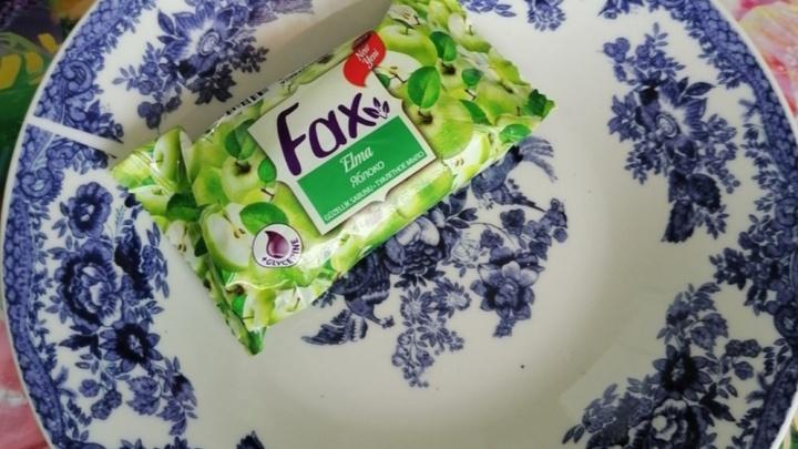 На праздник тюменским детям с инвалидностью подарили тарелки и мыло