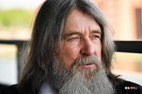 Новое путешествие Фёдору Конюхову предстоит уже в этом году
