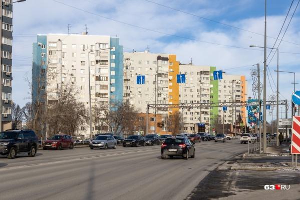 Продление XXII Партсъезда хотят увязать со строительством двухуровневой развязки на пересечении улиц Ново-Садовой и Советской Армии