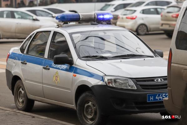 Левченко работал полицейским с 1994 года
