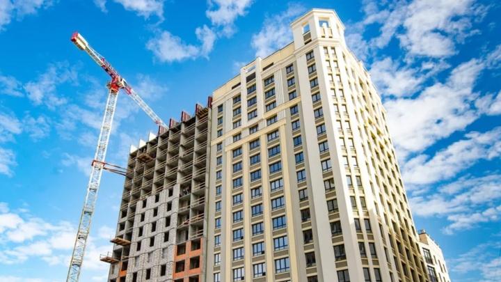Группа компаний «Проспект» сдала первую очередь ЖК «Квартал Федерация»