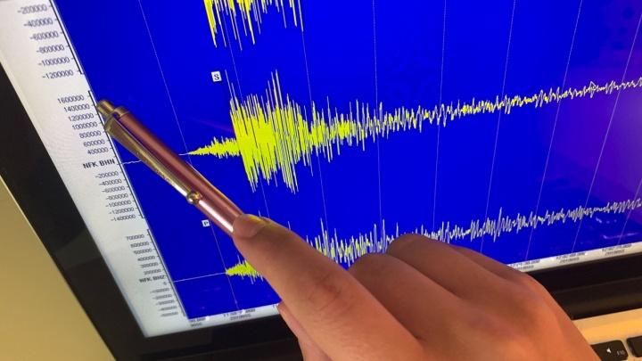 Кузбасс снова трясет: за сутки в регионе произошло два землетрясения