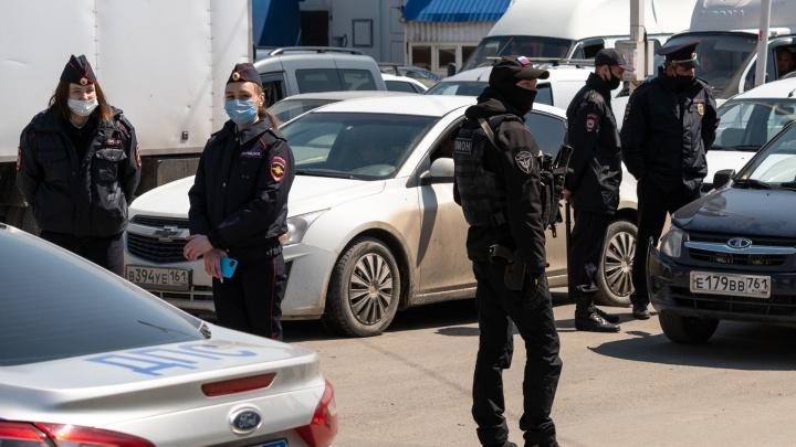 По делу Бабаевых арестовали бывшего зампрокурора Аксайского района, которого награждал Путин