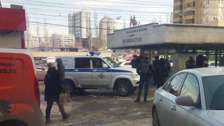 Стало известно, почему в Новосибирске закрыли несколько станций метро