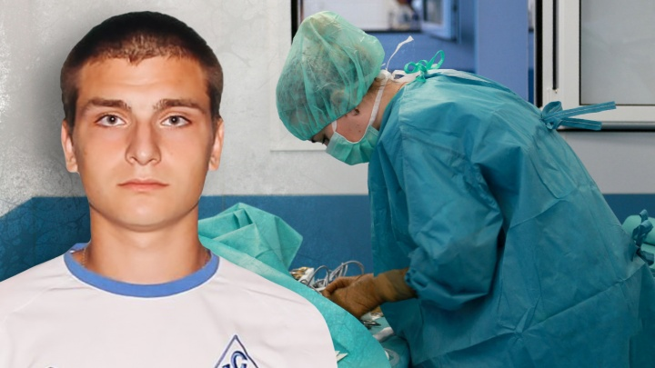 «Сначала обрадовались, что туберкулез»: за жизнь российского футболиста, потерявшего ногу, борются немецкие врачи