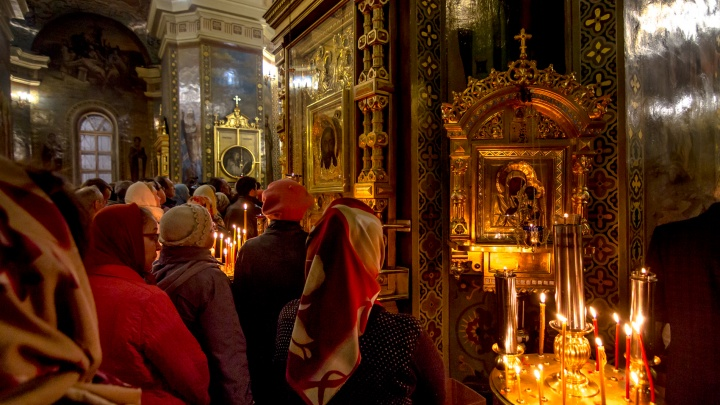 В Самаре построят еще одну церковь