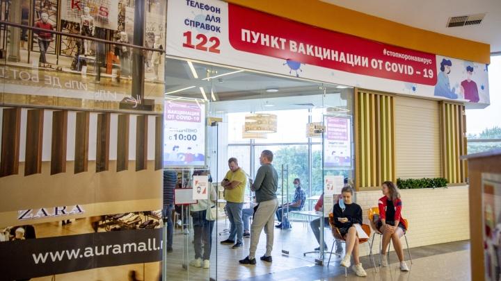 Много «Спутника» и по чуть-чуть других: какими вакцинами можно привиться в Ярославской области