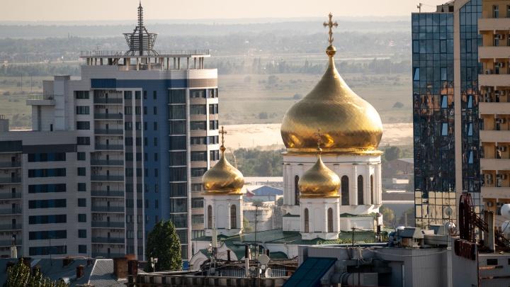 Что будет с погодой в Ростове на этой неделе? Подробный прогноз