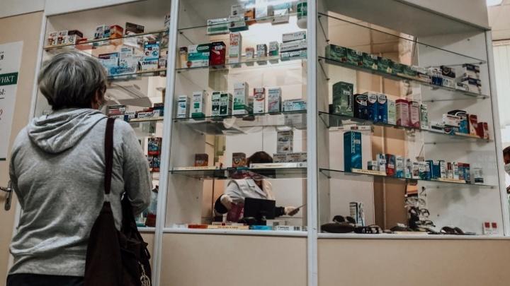 В Тюменской области снизилась продажа презервативов