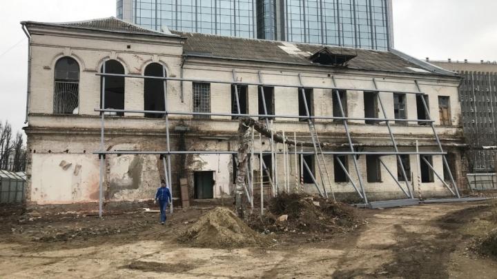 Краснодарский историк прокомментировал идею сделать кафе из женского училища XIX века