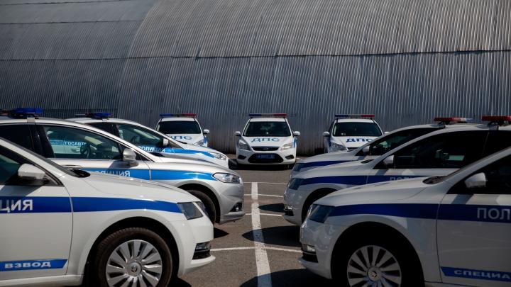 Один — в Чечне, другой — под арестом: как уходили тюменские силовики и что с ними стало