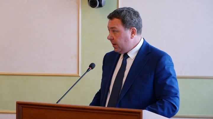 Прокуратура внесла представление главе Минлесхоза Башкирии за незаконную выдачу земельных разрешений