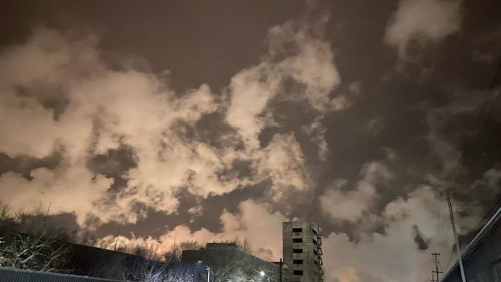 Росприроднадзор проверит семь крупных кузбасских предприятий из-за грязного воздуха