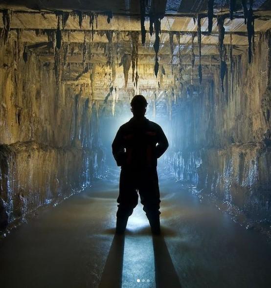 В Москве диггер официально устраивает подземные экскурсии, все маршруты у него согласованы с коммунальщиками и властями