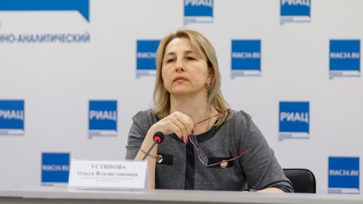 В Волгограде продлили полномочия бизнес-омбудсмена