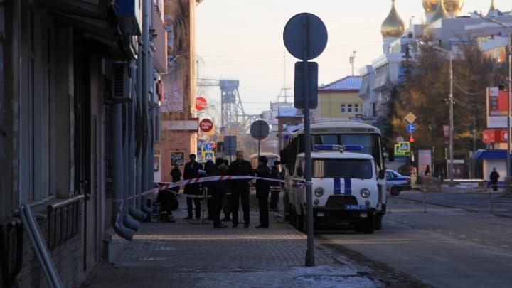 Жителя Иркутска, который писал о взрыве в ФСБ Поморья, отправили на принудительное лечение